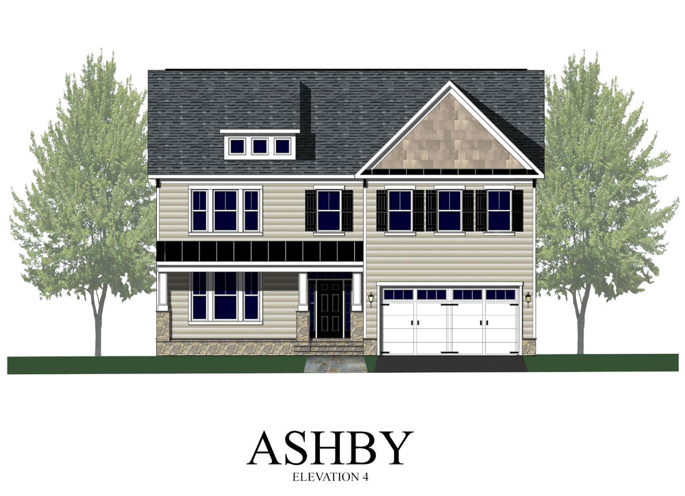 The ashby lakeside homeslakeside homes for Ashby house plan
