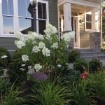 Auburn  Front Porch