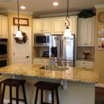 Auburn  Kitchen