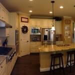 Auburn  Kitchen Full View