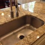Auburn  Kitchen sink