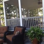 Auburn  Screen Porch 2