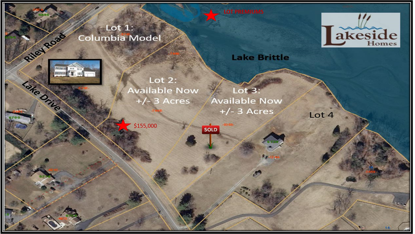 lake brittle image